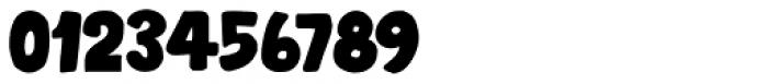 Doubledecker Regular Font OTHER CHARS