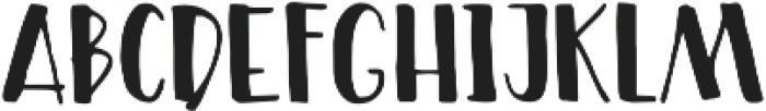 Dragonflight Pro Sans otf (300) Font UPPERCASE