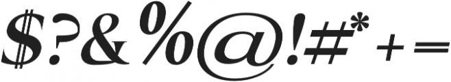 Dragonstone Regular otf (400) Font OTHER CHARS