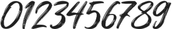 Dragtime Std ttf (400) Font OTHER CHARS