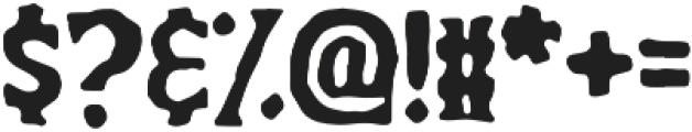 Drakoala otf (400) Font OTHER CHARS