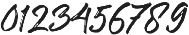 Dreamlight otf (300) Font OTHER CHARS