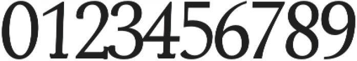 Driftmark Regular otf (400) Font OTHER CHARS