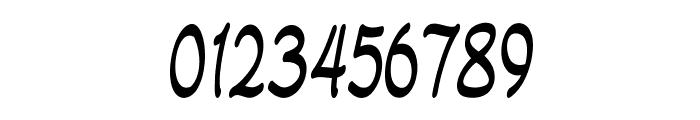 Drawback-CondensedRegular Font OTHER CHARS