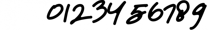 Dream Only | Handwritten Font Font OTHER CHARS