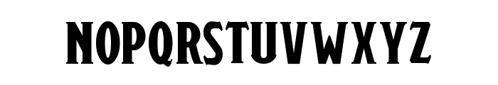 Draconis Font LOWERCASE
