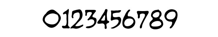 Dragonbones BB Font OTHER CHARS