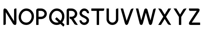 Drakalligro Font UPPERCASE