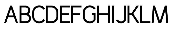 Drakoheart Revofit Solid Font UPPERCASE