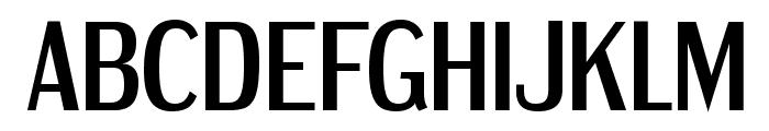 DreamOrphanageRg-Regular Font UPPERCASE