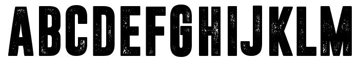 Dreamwalker Font UPPERCASE