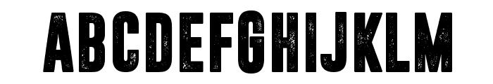 Dreamwalker Font LOWERCASE