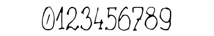 Drukaatie burti smalki Font OTHER CHARS