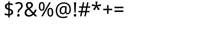 Droid Sans WGL Regular Font OTHER CHARS