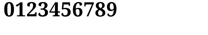 Droid Serif WGL Bold Font OTHER CHARS
