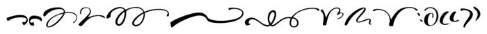 Dragonflight Pro Extra Font UPPERCASE