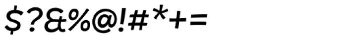 DR Agu Script Book Font OTHER CHARS