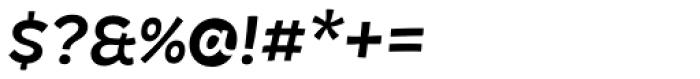 DR Agu Script Medium Font OTHER CHARS