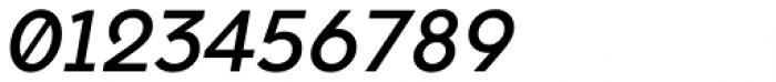 Dragon Italic Font OTHER CHARS