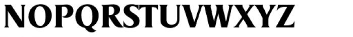 Dragon TS Bold Font UPPERCASE