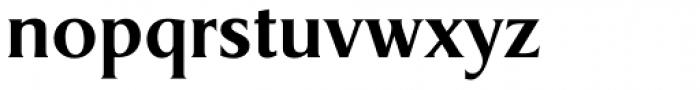 Dragon TS Bold Font LOWERCASE