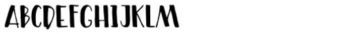 Dragonflight Pro Sans Font UPPERCASE
