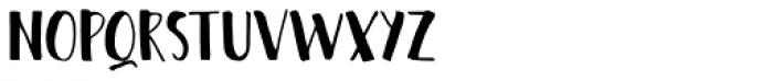 Dragonflight Pro Sans Font LOWERCASE