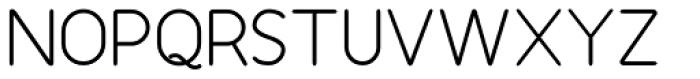 Drakoheart Revofit Sans Font UPPERCASE