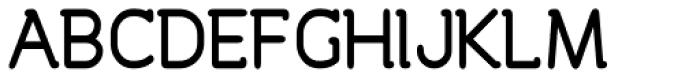 Drakoheart Revofit Serif Double Font UPPERCASE
