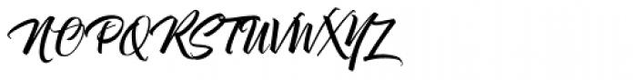 Dramaturg Font UPPERCASE