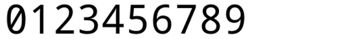 Droid Sans Mono Pro Font OTHER CHARS
