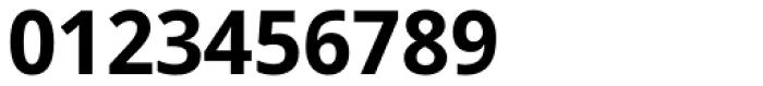 Droid Sans Pro Bold Font OTHER CHARS
