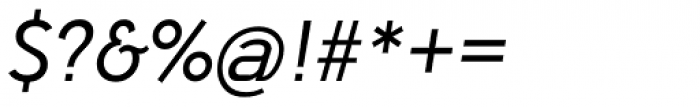 Drystick Italic Font OTHER CHARS