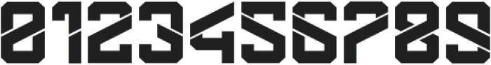 DS MARET`12 ttf (400) Font OTHER CHARS