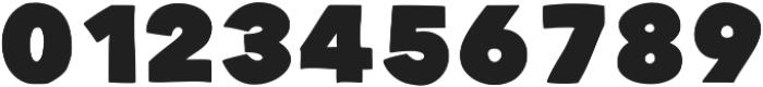 DSChunkster ttf (400) Font OTHER CHARS