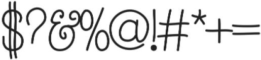 DSDotsaLot ttf (400) Font OTHER CHARS