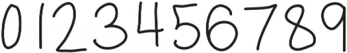 DSRoastedChestnuts ttf (400) Font OTHER CHARS
