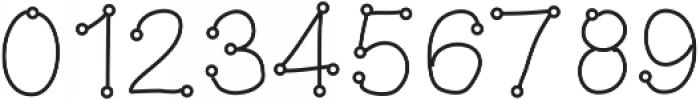 DSSnowballFight ttf (400) Font OTHER CHARS