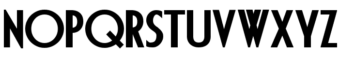 DS Diploma Bold Font LOWERCASE
