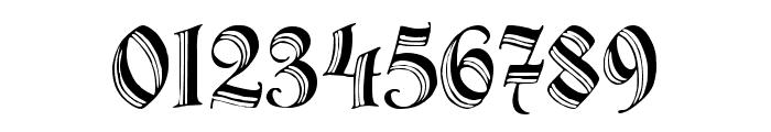 DS HermannGotisch Font OTHER CHARS