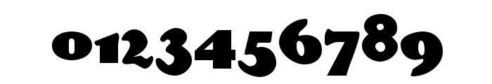 DS Rabbit Medium Font OTHER CHARS