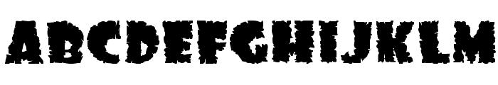 DS SonOf Black Font LOWERCASE