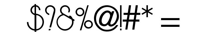 DS StandartCyr Font OTHER CHARS