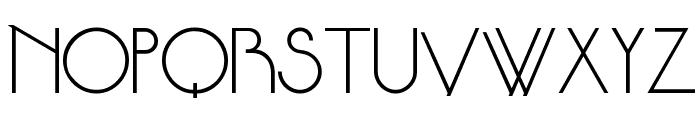 DS StandartCyr Font UPPERCASE