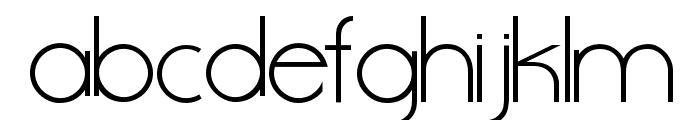 DS StandartCyr Font LOWERCASE