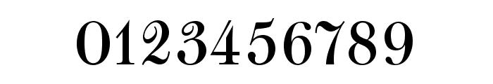 DS Walbaumfraktur Font OTHER CHARS