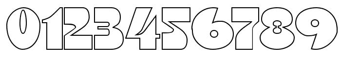 DSMotterHo Font OTHER CHARS