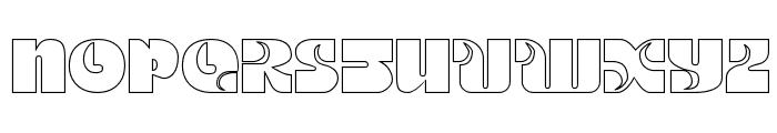 DSMotterHo Font LOWERCASE