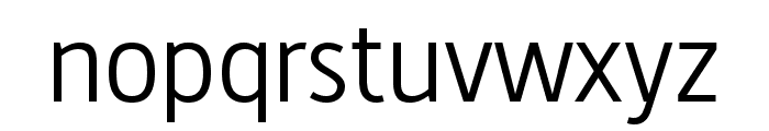 Dsignes Regular Font LOWERCASE