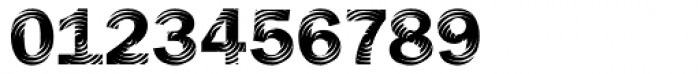 DTC Franklin Gothic M23 Font OTHER CHARS